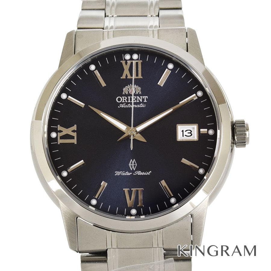 オリエント ORIENT WV0541ER ワールドステージコレクション 自動巻 未使用 メンズ 腕時計 ec【中古】