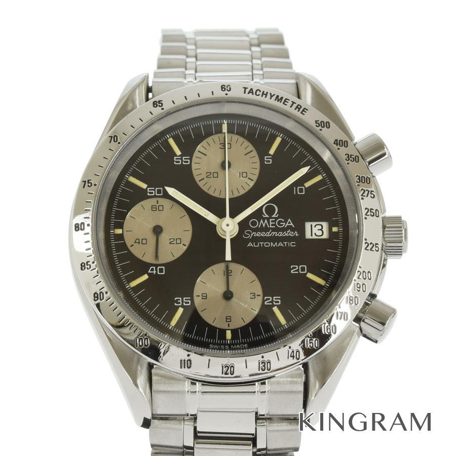 オメガ OMEGA スピードマスター デイト 3511.50 Cal.1155 OH済 自動巻 メンズ 腕時計 hs【中古】