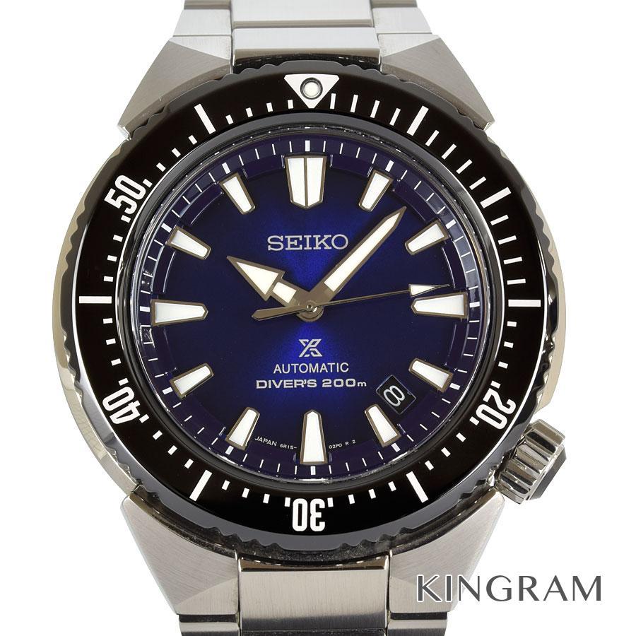 セイコー SEIKO プロスペックス PROSPEX SBDC047 OH済 自動巻 メンズ 腕時計 ya【中古】