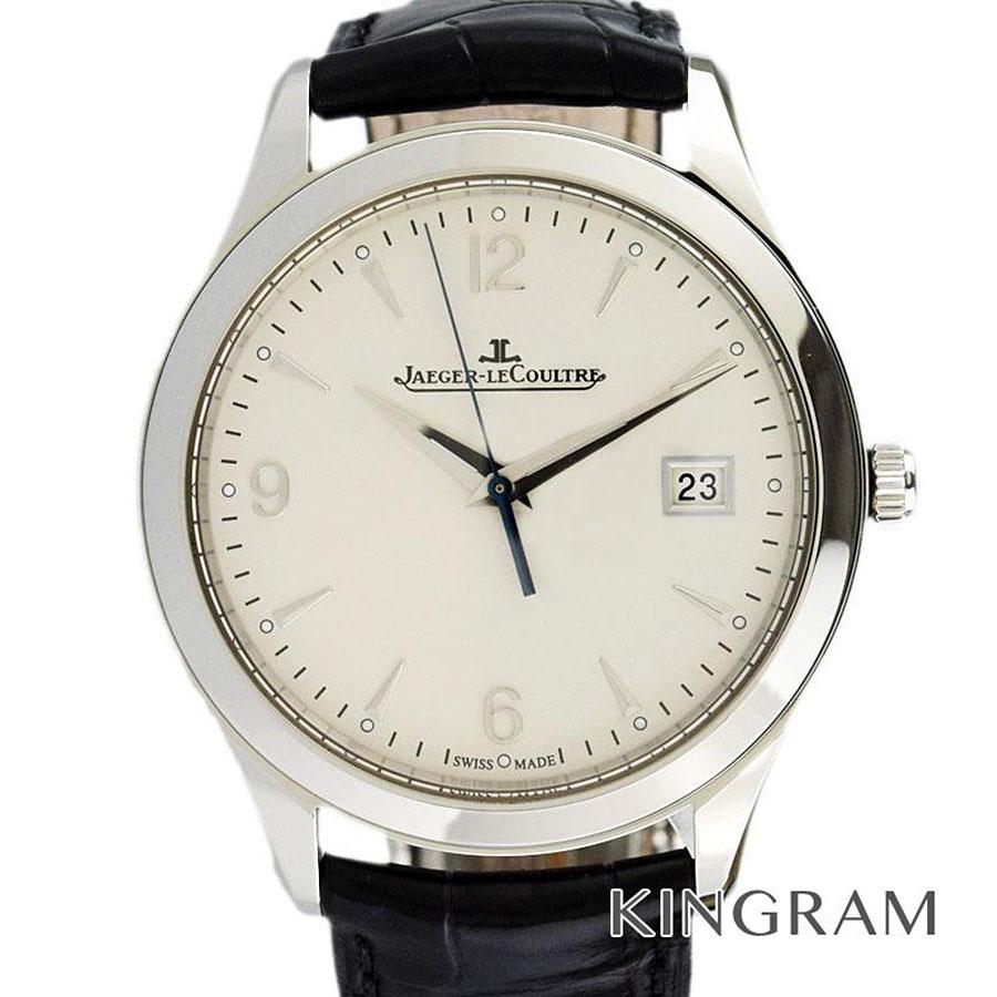 ジャガー・ルクルト JAEGER-LECOULTRE マスター コントロール 176.8.40.S Q1548420 自動巻 メンズ 腕時計 mo【中古】