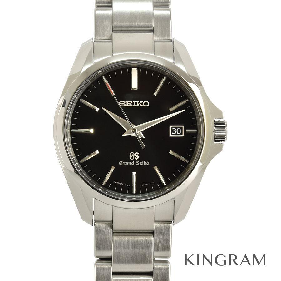 セイコー SEIKO グランドセイコー 9F62-0AG0 SBGX083 外装仕上げ済 電池交換済 クォーツ メンズ 腕時計 gi【中古】