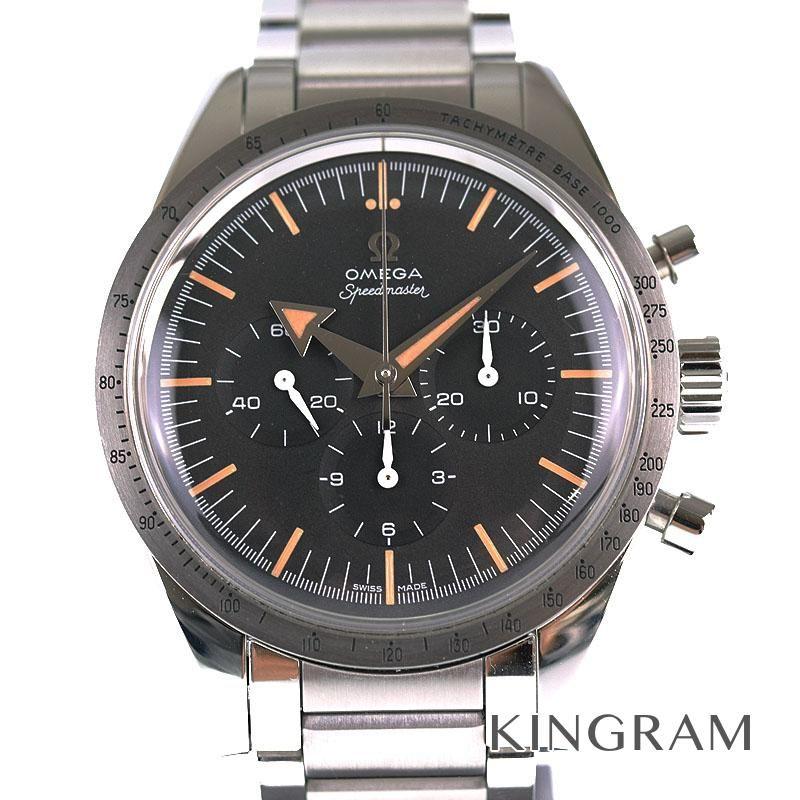 オメガ OMEGA Ref.311.10.39.30.01.001 クロノグラフ リミテッドエディション 手巻 メンズ 腕時計 rna 【中古】