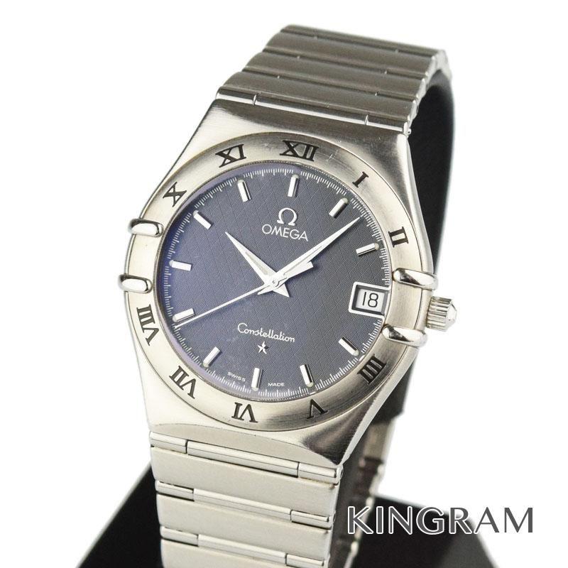 オメガ OMEGA コンステレーション Ref.1512.40 ボーイズ クォーツ メンズ 腕時計 fhh 【中古】