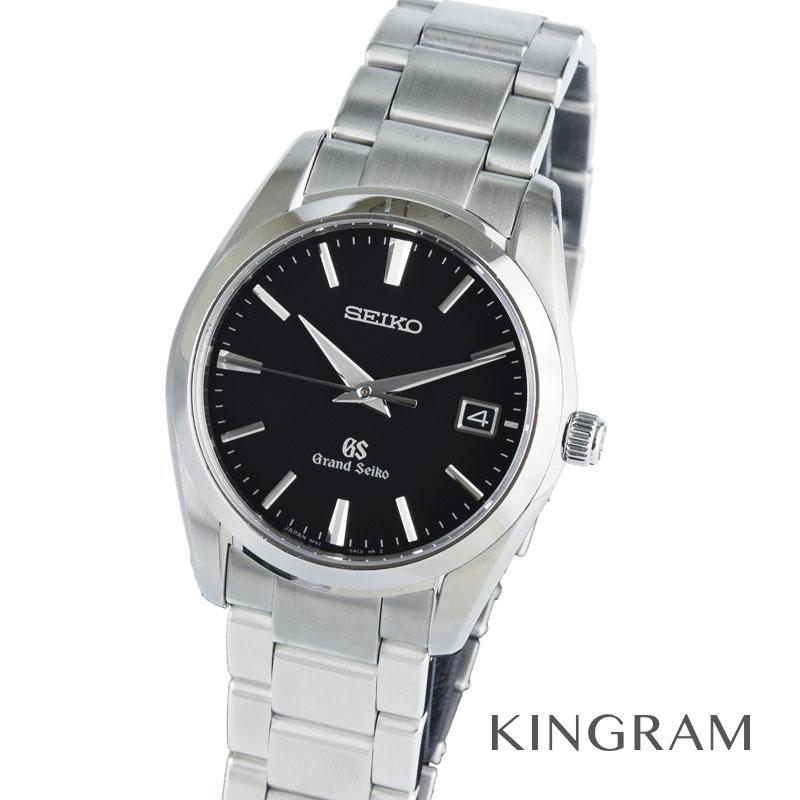 セイコー SEIKO グランドセイコー Ref.9F62-0AB0 SBGX061 クォーツ メンズ 腕時計 ec 【中古】
