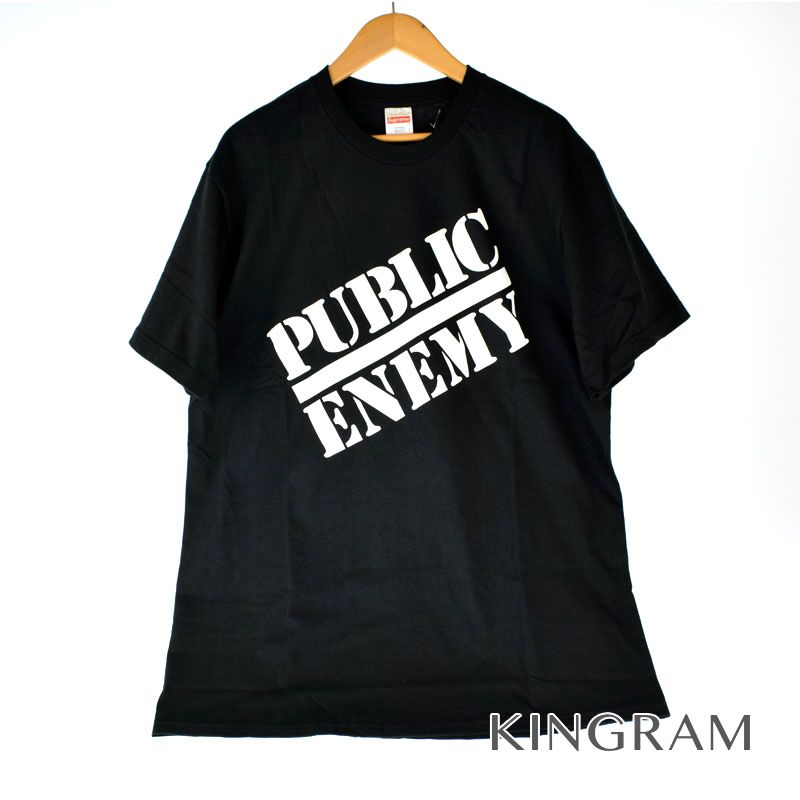 シュプリーム Supreme Tシャツ アンダーカバー Blow your Mind Tee 白 L ブラック コットン メンズトップス rtk 【中古】