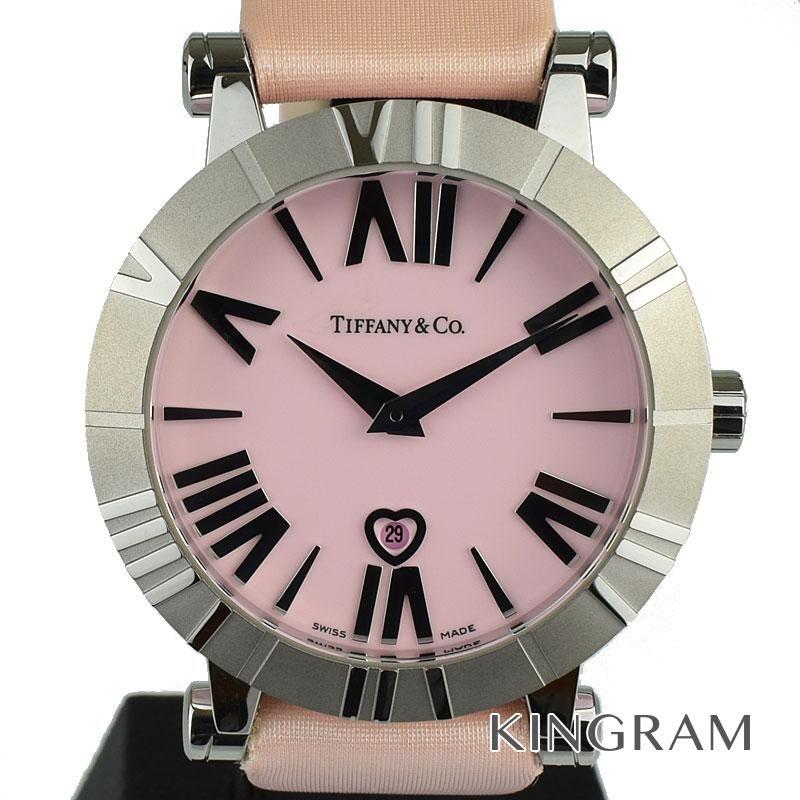 ティファニー&コー TIFFANY&Co. Ref.Z1301.11.11A31A41A アウトレット アトラス クォーツ レディース 腕時計 ec 【中古】