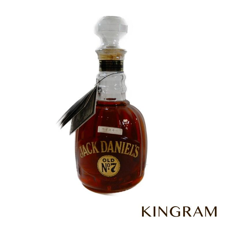 ジャックダニエル Jack Daniel's マックスウェル オールドNo7 1500ml ni
