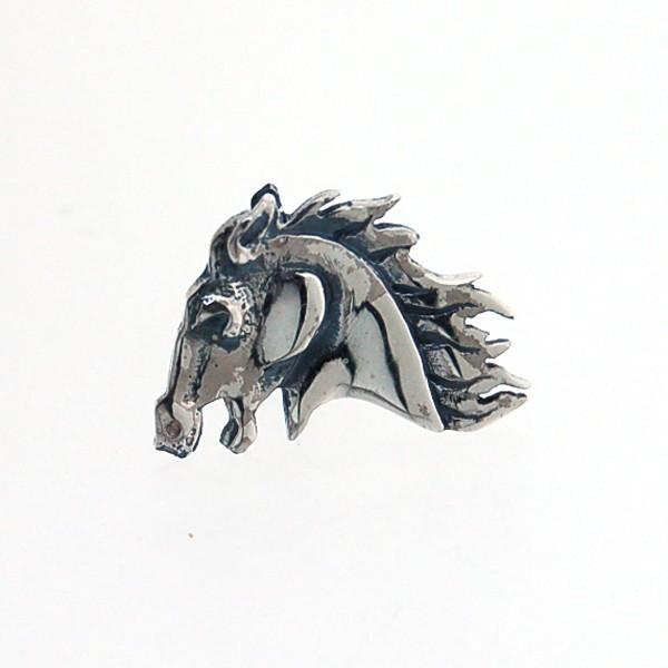CRAZY PIG(クレイジーピッグ) Horse Head(ホースヘッドピアス)