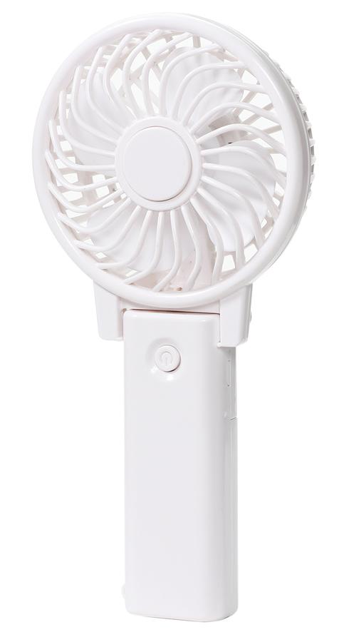 電池式で繰り返し使用可能 ハンディファン 電池式 アーテック 51212 扇風機 2020モデル 本店 ArTeC