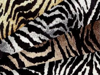 アニマル柄プリント生地 ●スーパーSALE● セール期間限定 生地 綿ツイル《虎柄》 30cmから販売 メール便2mまで アニマル柄 定番 コットン 布 激安挑戦中 動物柄 タイガー 虎 マスク SA21 トラ 布地 ハンドメイド 手作り