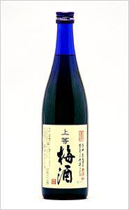 日本限定 03年モンドセレクション金賞受賞 星舎無添加上等梅酒14度 贈呈 720ml