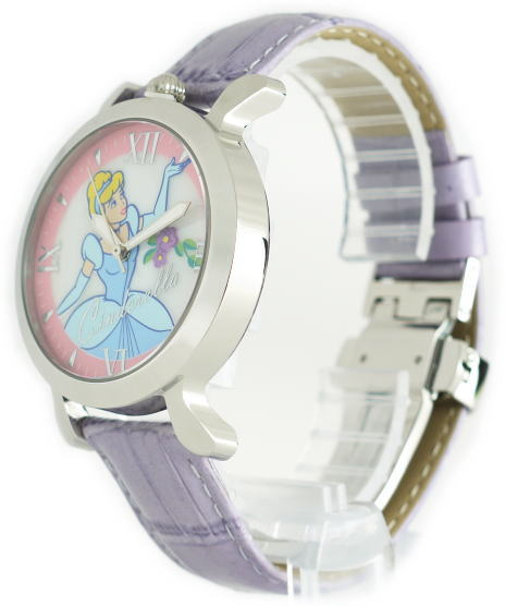 Disney Cinderella watch MK1173C