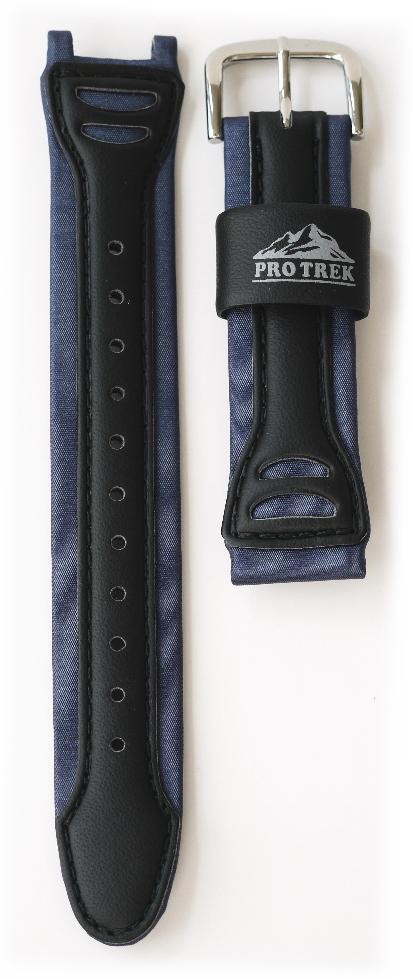 Casio protrek PRW-100BJ-2JF for band (belt)