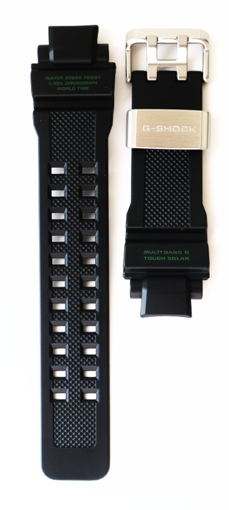 Casio [CASIO, g-shock for the GW-A1100 band (belt)