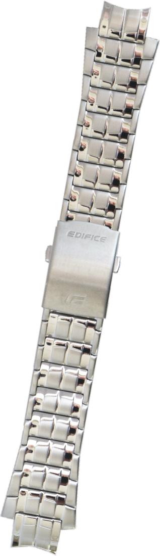 カシオ [CASIO] エディフィス [新品][純正品] EFR-549D用メタルベルト(バンド)