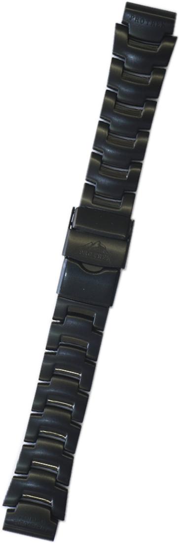 カシオ [CASIO] プロトレックPRW-5100YT,PRW-5050YT,PRW-5000YT用バンド(ベルト)