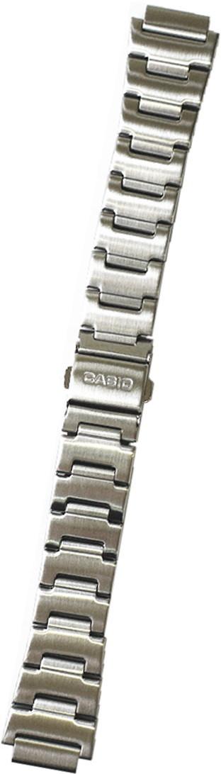 カシオ [CASIO] ウェブセプター LWA-M160D用メタルバンド(ベルト)
