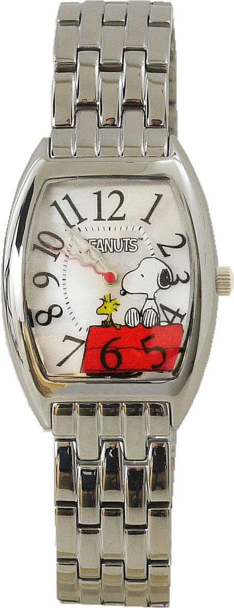 世界限定!スヌーピー/PEANUTS 腕時計 スヌーピー(SNOOPY)腕時計