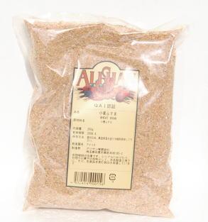 食物繊維の宝庫 GAI認証 小麦ふすま(250g)