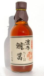若狭越前濱の味 鯛醤(たいひしお)400g