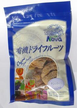 NOVA 干しいちじく(スミルナ)150g