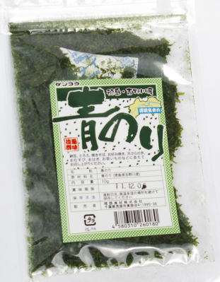 世界の人気ブランド いろいろな料理に 低価格化 徳島 吉野川産 青のり粉 8g