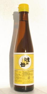みりんのうまみ 酒の風味 ☆送料無料☆ 当日発送可能 300mlみりん風醗酵調味料 公式通販 味の母