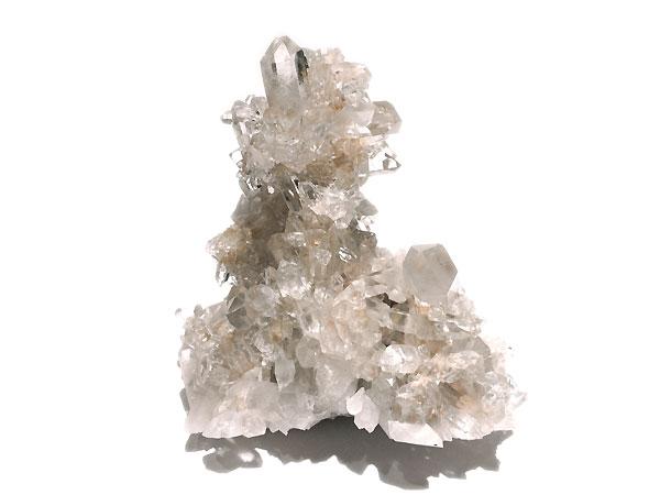 海外最新 【31820特価】アーカンソー州産天然水晶 クラスター約10×10×6cm 約380g, SLOWWEARLION:998168d0 --- business.personalco5.dominiotemporario.com
