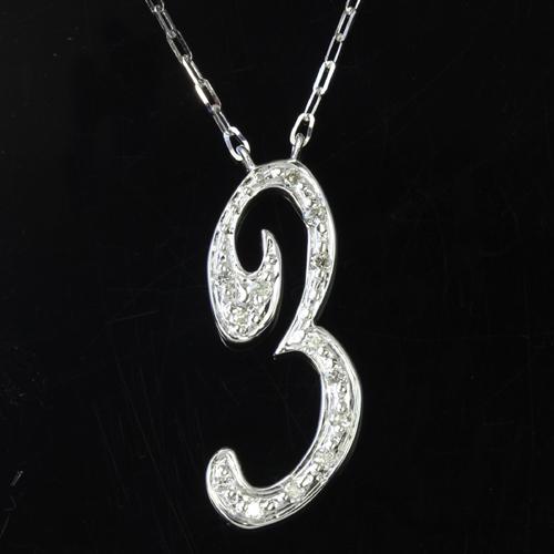 【あす楽対応】【サンプルセール】ダイヤモンド0.07ct×K10ホワイトゴールドネックレス・ディマレーヌ※こちらが最後の入荷です。再入荷はございません。【smtb-m】 誕生日プレゼント 女性 ジュエリー ボタニカル ブランド