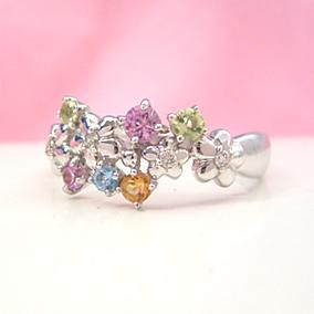 【誠実】 ダイヤモンド K18 おしゃれ ホワイトゴールド リング 宝石 ジュエリー レディース 指輪・デルフィーニュ誕生日プレゼント 華奢 シンプル ファッションリング 可愛い ゆびわ ジュエリー ブランド 宝石 おしゃれ, BIA:3936fb61 --- promilahcn.com
