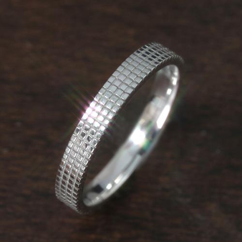 【ペアリング 指輪】ホワイトゴールド リング 指輪・べセナ(レディース) 華奢 シンプル ファッションリング 可愛い ゆびわ ジュエリー ブランド 宝石 おしゃれ