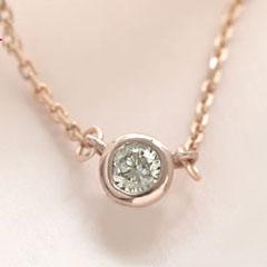 【12カラーストーン カラーゴールドブレスレット・アニヴェルセル・トゥセ*ダイヤモンド*】0.1ctベストサイズのダイヤモンドが煌く一粒ブレスをおつくりしました!! 華奢 シンプル ジュエリー ブランド 宝石
