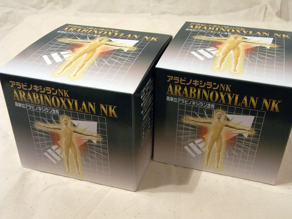 アラビノキシラン NK 30本×20ml×2セット (トウモロコシ由来) さらにプラス10本増量中!