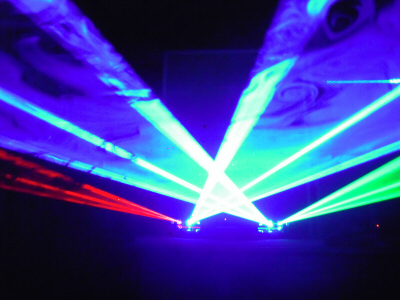 happyjoint rakuten global market 4 head power laser light club