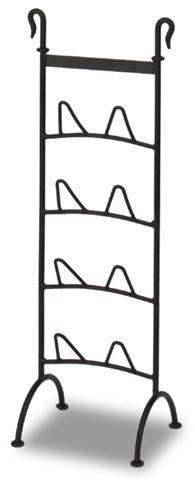 スリッパラック スリッパスタンド 【コートダジュール】シリーズ CDS-034 リビング エントランス アイアン 鉄 ノスタルジック 国産 日本製【smtb-KD】