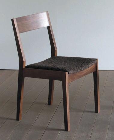 ダイニングチェア 椅子 椅子 シンプル イス ムカイ シャープ 肘無し 食堂 食卓 シンプル シャープ オイル仕上げ 受注生産 国産 日本製【smtb-KD】, ケータイ屋24:e1eaf85f --- officewill.xsrv.jp