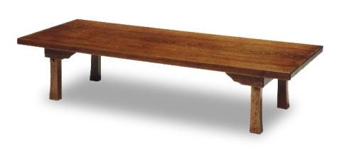 宴会机 座卓 座敷机 和机 集(つどい) 幅150cmサイズ 和風 スマート シンプル 折れ脚 天然木 栓 セン 国産 日本製【smtb-KD】