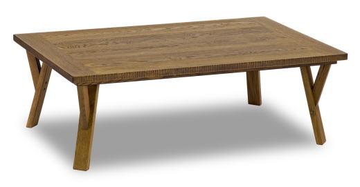 こたつ 家具調こたつ コタツ RUDEIII ルード3 幅120cm リビング テーブル ヴィンテージ レトロ デザイン ウイスキーブラウン 天然木 オーク 国産 日本製【smtb-KD】【P5】