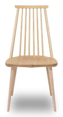 ダイニングチェア 椅子 アバンティ JAV-DC31 食堂 食卓 天然木 アッシュ デザイン シンプル 滑りにくい 国産 日本製【smtb-KD】【P10】