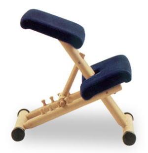 バランスチェア 椅子 【マルチ】 木部ナチュラル VARIER ヴァリエール 北欧【smtb-KD】