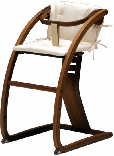 e-chair(イーチェア)(専用クッション付き)チーク【smtb-KD】