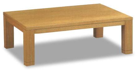 こたつ 家具調こたつ コタツ シャロンII 長方形 幅150cm リビング シンプル スクエア 天然木 タモ 国産 日本製【smtb-KD】