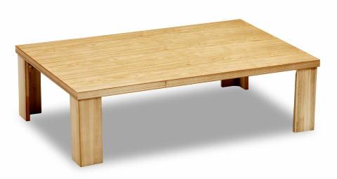 テーブル 座卓 軽量恵那 幅180cmサイズ 軽い 折りたたみ 折れ脚 シンプル ナチュラル 国産 日本製【smtb-KD】