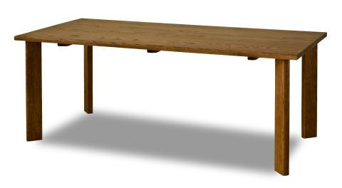 ダイニングテーブル 食堂机 食卓 天然木 アルモ 無垢 ALMO 幅150cm 飛騨産業 RK303WP 天然木 レッドオーク 無垢 フォースター 飛騨産業 国産 日本製【smtb-KD】, assure(アシュレ):05e32f4e --- novoinst.ro