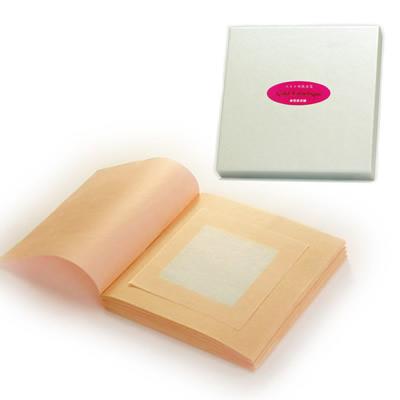 最高級・プラチナ箔 ブックタイプ「56mm角/100枚」, ライト精機:05270028 --- officewill.xsrv.jp