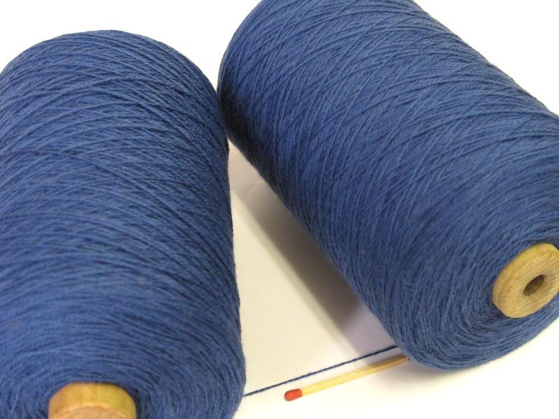 綿糸ならこれで決まり 豊富なバリエーションからお好きな色をどうぞ 10 Seasonal Wrap入荷 海外並行輸入正規品 2綿 手織りにも手編みにもオススメの綿糸が43色 藍 人気の定番シリーズです やわらかくて使いやすい
