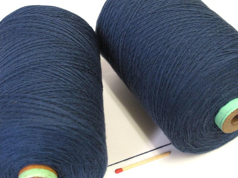 綿糸ならこれで決まり 豊富なバリエーションからお好きな色をどうぞ 発売モデル 10 2綿 手織りにも手編みにもオススメの綿糸が43色 やわらかくて使いやすい 濃紺 低廉 人気の定番シリーズです