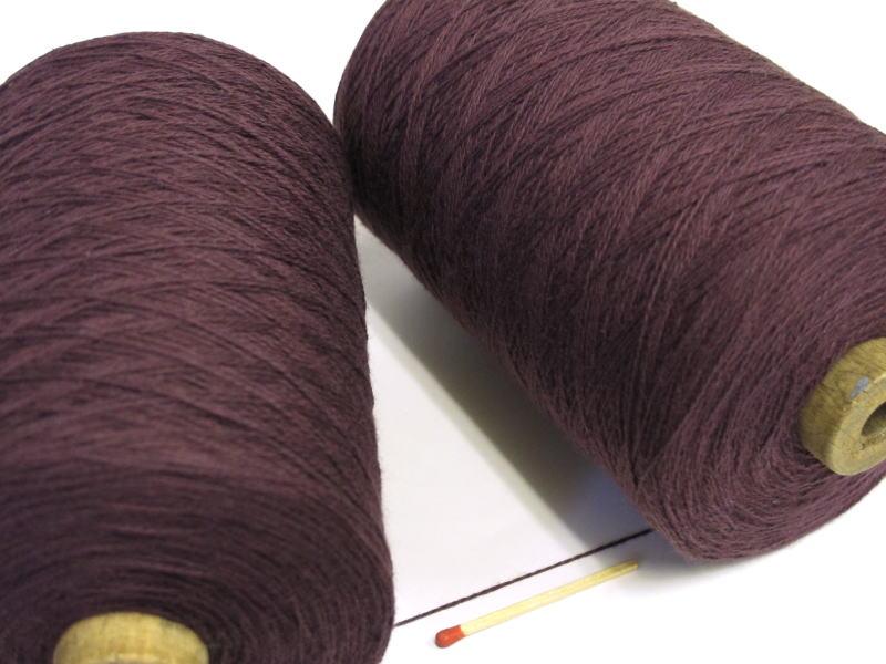 綿糸ならこれで決まり 豊富なバリエーションからお好きな色をどうぞ 海外限定 10 激安超特価 2綿 人気の定番シリーズです やわらかくて使いやすい エビ茶 手織りにも手編みにもオススメの綿糸が43色