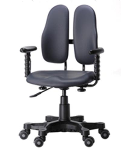 DR-390 DUOREST デュオレストオフィスチェアー 正規品 office chair 椅子 イス チェア- 【代引不可】デオレスト パソコンチェア 学習イス 事務イス