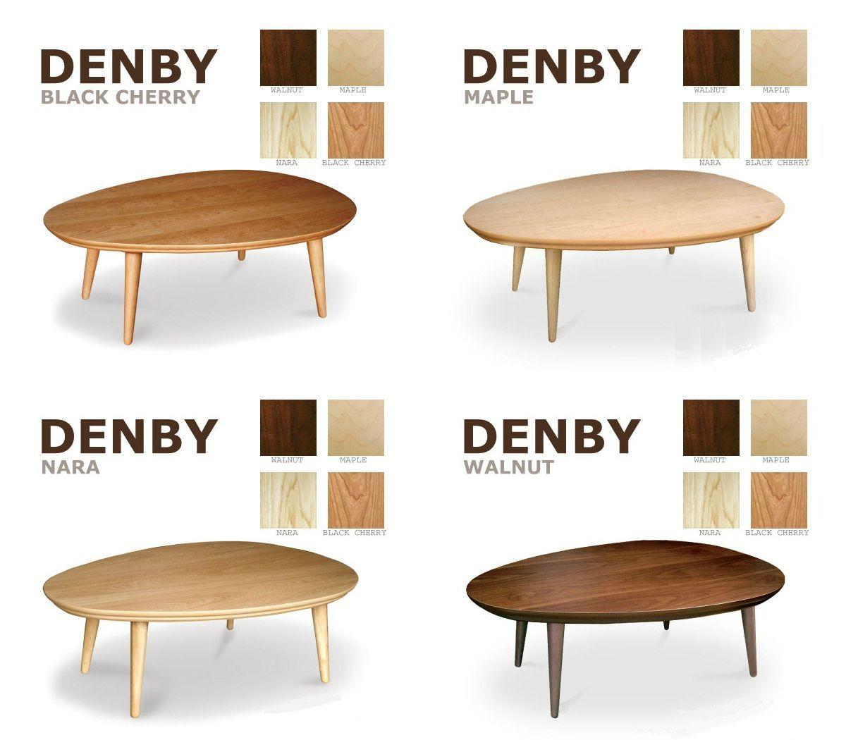 110cm×80cmタイプ 【デンビー】 4色対応  暖卓機能付フロアテーブル お洒落こたつ リビングテーブル ローテーブル